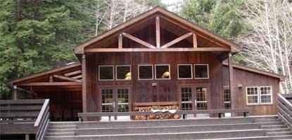 Wolf Creek Education Center